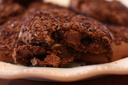 Chocolate Lovers Cookie 5